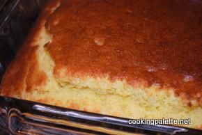 Кукурузный хлеб (Cornbread) (6)