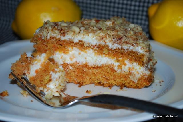 Простой торт дюкан фото 4
