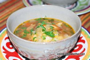 tortilla soup chicken (17)