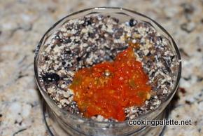 cod in olive-tomato crust (5)