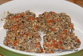 cod in olive-tomato crust (9)