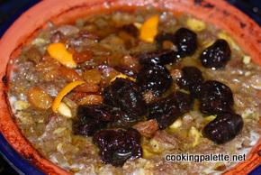 lamb tajine barkok with almonds and prunes (14)