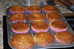 muffins with bran or granola (10)