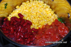 cilantro soup (6)