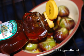 figs with balsamic and honey (3)