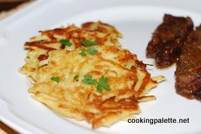 latkes with parsnip (12)