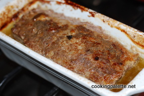 meatloaf with mushrooms (13)