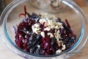 beets with garlic prunes and walnuts (2)