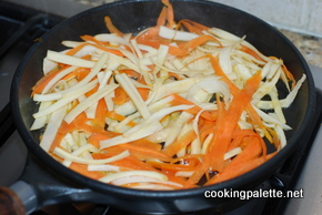carrot parsnip shavings (3)