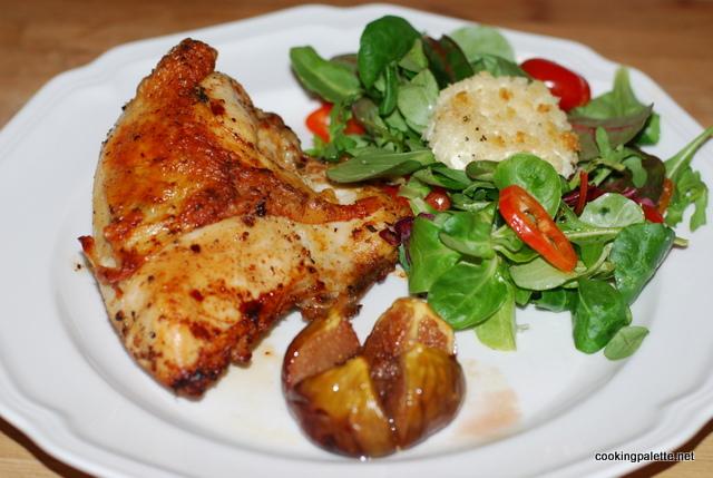 chicken breast with sage garlic butter (15)