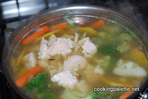 soup cream with chicken (5)