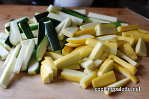 garlic zucchini with smoked paprika (7)