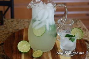 ginger mint lemonade (8)