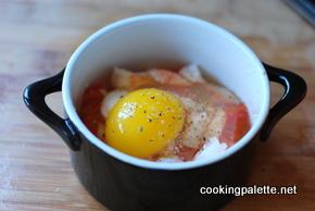 eggs cocotte  (5)