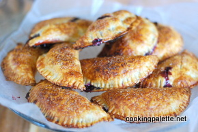 blueberry turnovers (15)