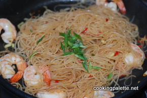 rice sticks with shrimp  (10)