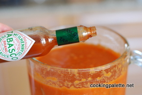 roasted pepper gazpacho (8)