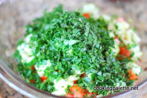 tabbouleh with israeli cous cous (6)