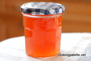 apple jelly and sauce (18)