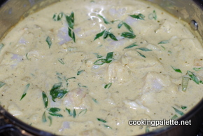 fish green curry  (10)