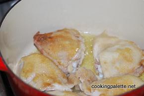 chicken in lemon sauce (2)