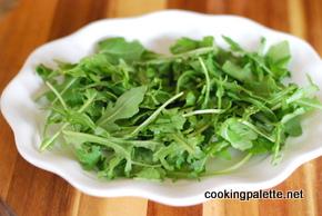 caramelized pumpkin salad (5)