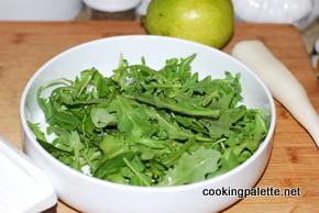 daikon pear salad  (1)
