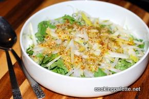 daikon pear salad  (9)