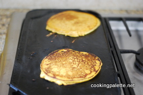 pumpkin pancakes (15)