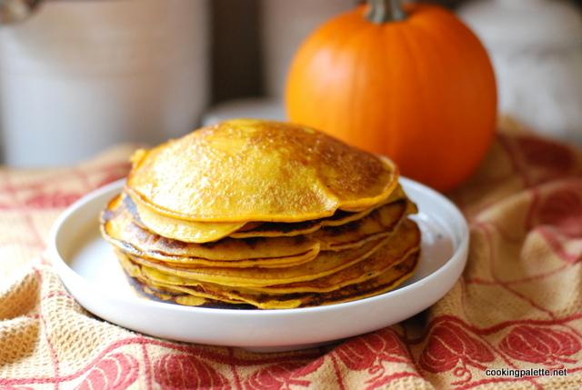 pumpkin pancakes (18)