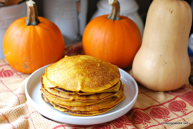 pumpkin pancakes (23)