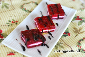 beet and cheese cakes (9)