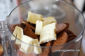 chocolate mousse cake (7)