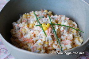 crab corn salad (15)