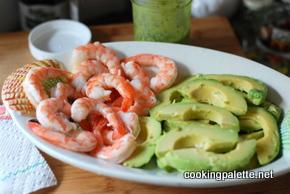 shrimp avocado salald (1)