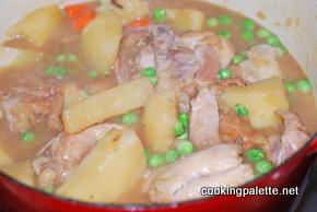 chicken stew wild mushrooms (14)