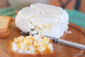 homemade cream cheese (20)
