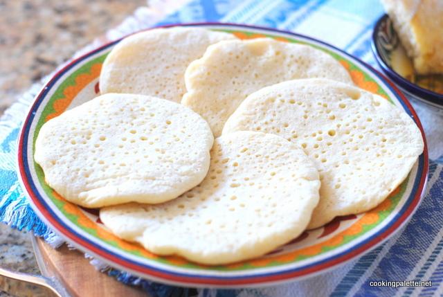 moroccan semolina pancakes 2 (11)