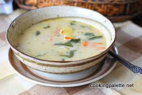 potato soup spinach curry (14)