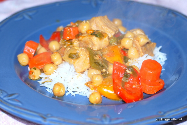 paprika pork with peppers and garbanzo (14)