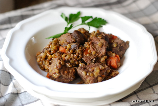 beef and lentil stew  (21)