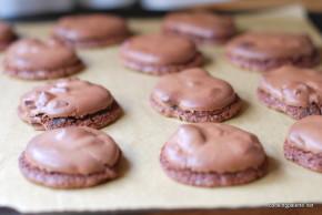 choc brownie cookies (10)