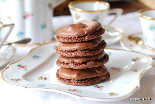 choc brownie cookies (15)
