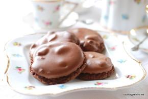 choc brownie cookies (20)
