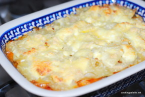 lazy lasagna (8)
