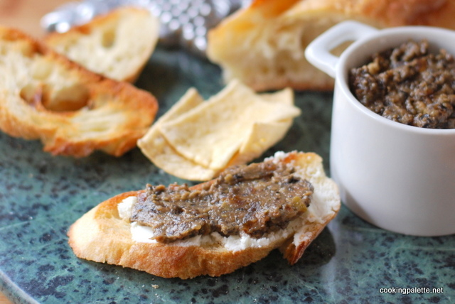 date and olive tapenade  (11)