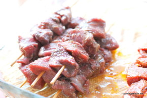lamb kebabs wine marinade   (6)