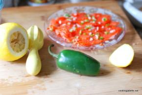 salmon crudo (8)