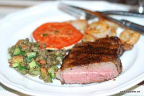 lentil salad (8)
