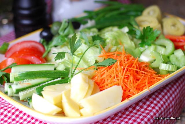 mixed salad (9)
